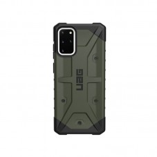 Husa protectie spate UAG Pathfinder Series pt Samsung Galaxy S20+, olive