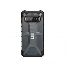 Husa protectie spate UAG Plasma Series pt Samsung Galaxy S10 G973, ash