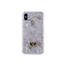 Husa protectie spate WK Design Amber shell pt iPhone XXS shell
