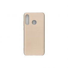 Husa protectie spate X-Level Guardian gold pt Huawei P30 Lite