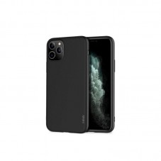 Husa protectie spate X-Level Guardian pt Apple iPhone 11 Pro Max, black