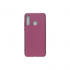 Husa protectie spate X-Level Guardian purple pt Huawei P30 Lite