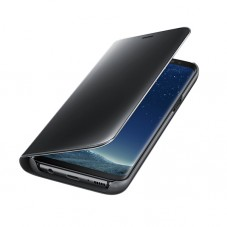 Husa Samsung Clear View Standing Cover EF-ZG950 pt Galaxy S8