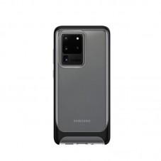 Husa Spigen Neo Hybrid CC pt Samsung Galaxy S20 Ultra, black