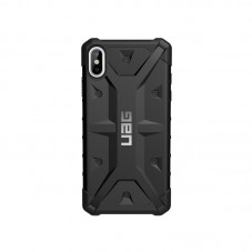 Husa UAG Pathfinder Series pt iPhone XS Max, black