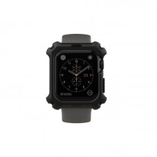 Husa UAG pt Apple Watch Series 5 44mm, black
