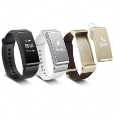 Bratara Huawei TalkBand B2 Talking - Tracking