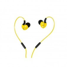 iBox Casti S1 SHPIS1Y, yellow