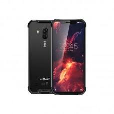 Smartphone iHunt S100 ApeX 6.21| Dual SIM 4G 6GB RAM 5580mAh 128GB, black