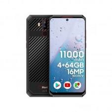 iHunt TITAN P11000 PRO 2021 6.41 Dual SIM 4G Octa-Core, 4GB RAM, 64GB, black