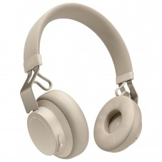 Casca bluetooth stereo Jabra Move Style Edition pentru muzica tip On-Ear Beige gold