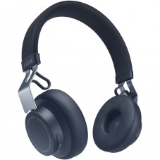 Casti Bluetooth Jabra Move Style Edition, navy blue