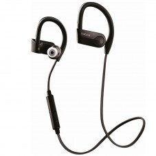 Casca Bluetooth Jabra Sport Pace Wireless stereo black