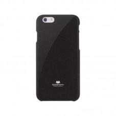 Husa protectie spate Mercury Jelly pt Samsung Galaxy A51, black