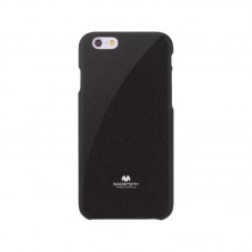 Husa protectie spate Mercury Jelly pt Samsung Galaxy A71, black