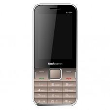 Telefon Dual SIM Karbonn Sound Wave K451+