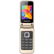 Telefon Dual SIM Karbonn K-Flip