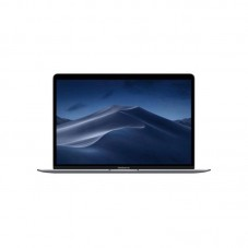Laptop Apple MacBook Air 13 MVFh2ZEA, Intel Core i5 1.6GHz pana la 3.6GHz, 13.3 IPS Retina, 8GB, SSD 128GB, Intel UHD Graphics 617, space gray