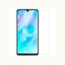 Folie protectie ecran Lemontti Flexi-Glass 5H pt Huawei P30 lite, transparent