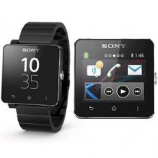 Ceas Sony SW2 Smartwatch 2 bratara metalica