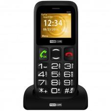 Telefon Maxcom MM426 Dual SIM + cartela SIM prepay cadou