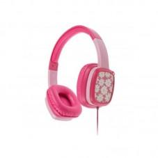 Mini Movers - Casti pentru copii, pink