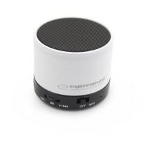 Minidifuzor portabil Esperanza EP115W bluetooth white