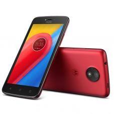 """Motorola Moto C 5"""" Dual SIM 4G Quad-Core"""