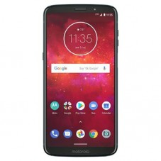 "Motorola Z3 Play 4G  6"" 4GB RAM Octa-Core"