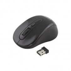 Mouse Wireless Esperanza Extreme XM104K 3D 2.4 GHz Maverick, black