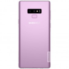 Husa de protectie Nillkin Nature silicon pt Samsung Galaxy Note 9