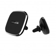 Incarcator auto Nillkin MC015 wireless magnetic, black