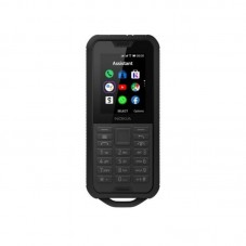 Nokia 800 Tough 2.4' 4G Dual SIM IP68 KaiOS, black steel, RESIGILAT