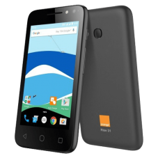 Smartphone Orange Rise 34 Dual SIM 4G 4' Quad-Core