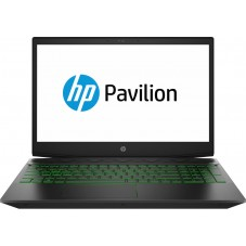 Laptop Gaming HP Pavilion 15-CX0001NQ FHD 144Hz Intel Core i5-8250H 8GB RAM HDD 1TB GeForce GTX 1050 Ti 4GB Black