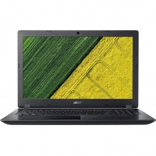 "Laptop Acer Aspire 3 A315-21G-96VB AMD Dual-Core® A9-Series A9-9420, 15.6"", Full HD, 4GB, 1TB, AMD Radeon™ 520 2GB DDR5, Linux, Black"