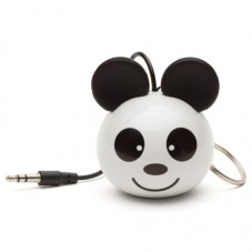 Boxa portabila KitSound MyDoodles Trendz Mini Buddy Panda