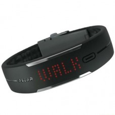Bratara Polar Loop fitness & activity tracker black