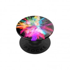 PopSockets suport PopGrip stand adeziv, color burst