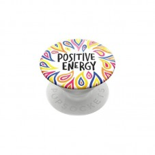 PopSockets suport PopGrip stand adeziv, positive energy