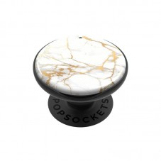 PopSockets suport PopMirror stand adeziv P801908, stone marble gloss