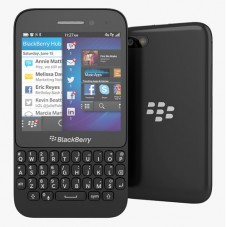 Smartphone BlackBerry Q5