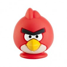Stick USB Emtec Angry Birds Red 8GB