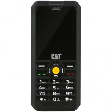 Telefon Dual SIM Caterpillar CAT B30