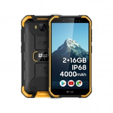 "iHunt S10 Tank 2020 5"" Dual SIM 3G Quad-Core, yellow"