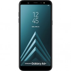 "Samsung Galaxy A6 Plus (2018) Dual SIM 4G 6"" Octa-Core 3GB RAM"