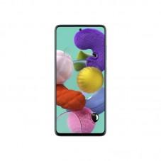 "Samsung Galaxy A71 6.7"" Dual SIM 4G Octa-Core"