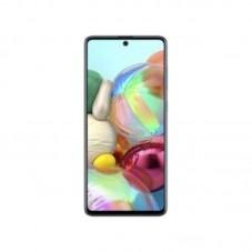Samsung Galaxy A71 6.7 Dual SIM 4G 6GB RAM A715 Octa-Core, 128GB, crush black