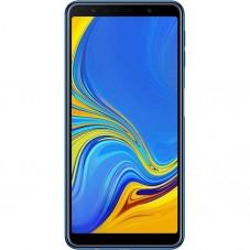 """Samsung Galaxy A7 (2018) 4G Dual SIM 6"""" 4 GB RAM Octa-Core"""