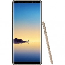 Samsung Galaxy Note 8 Dual SIM 64GB gold + DeX Station